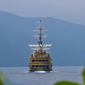 パイレーツオブカリビアン海賊