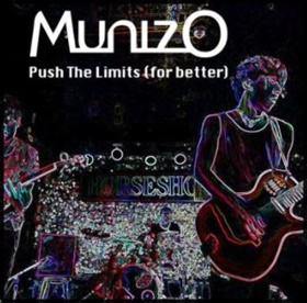 MunizO『Push the limits(for better)』
