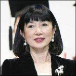 鳩山幸の現在は?若い頃宝塚で韓国好き?由紀夫の夫人で家系図が凄い!